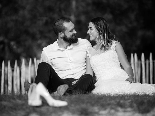 Le mariage de Raphael et Mélanie à Pessac, Gironde 9