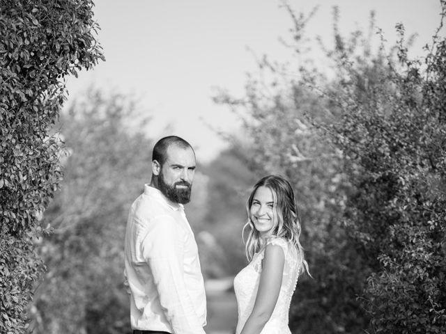 Le mariage de Raphael et Mélanie à Pessac, Gironde 20