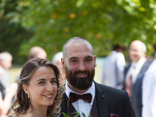 Le mariage de Raphael et Mélanie à Pessac, Gironde 38