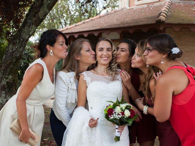 Le mariage de Raphael et Mélanie à Pessac, Gironde 40