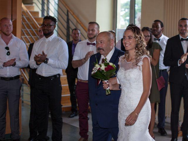 Le mariage de Raphael et Mélanie à Pessac, Gironde 42