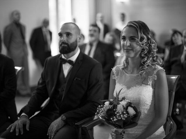 Le mariage de Raphael et Mélanie à Pessac, Gironde 43