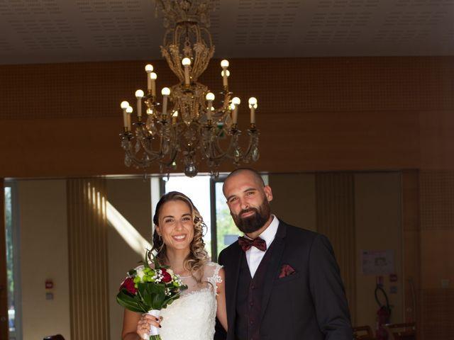 Le mariage de Raphael et Mélanie à Pessac, Gironde 46