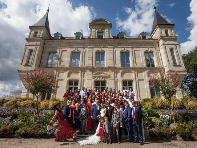 Le mariage de Raphael et Mélanie à Pessac, Gironde 48