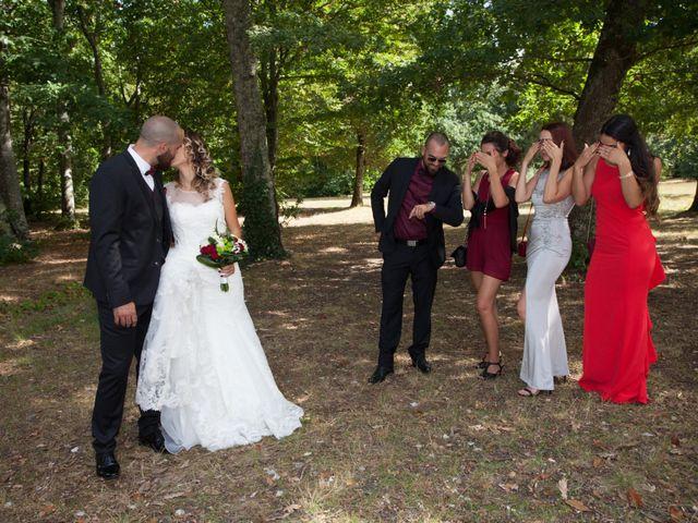 Le mariage de Raphael et Mélanie à Pessac, Gironde 50