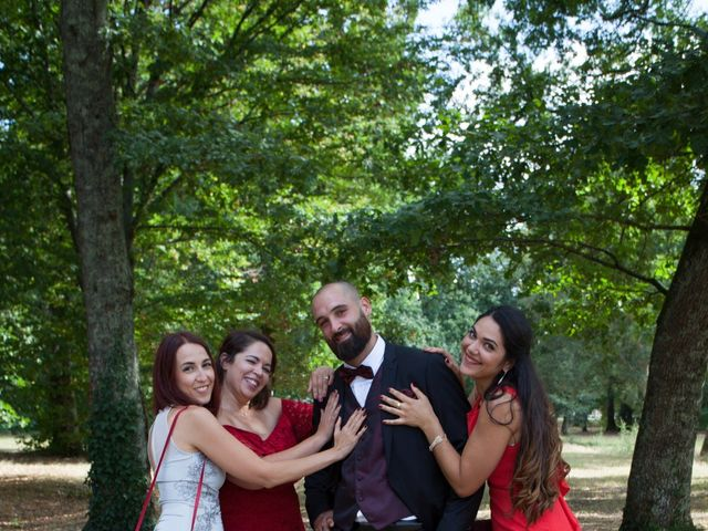 Le mariage de Raphael et Mélanie à Pessac, Gironde 53