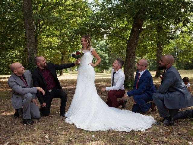 Le mariage de Raphael et Mélanie à Pessac, Gironde 54