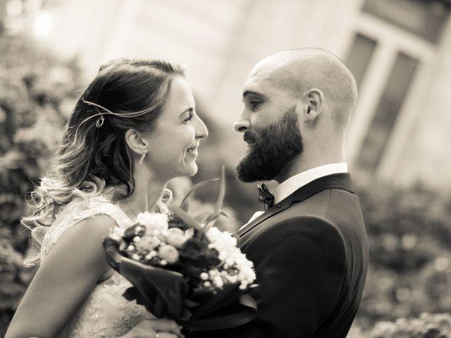 Le mariage de Raphael et Mélanie à Pessac, Gironde 56
