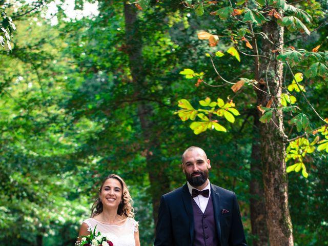 Le mariage de Raphael et Mélanie à Pessac, Gironde 57