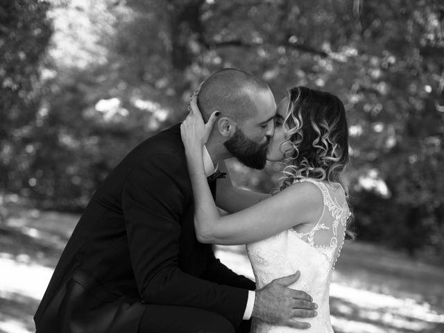 Le mariage de Raphael et Mélanie à Pessac, Gironde 59