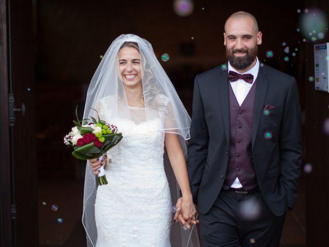 Le mariage de Raphael et Mélanie à Pessac, Gironde 68