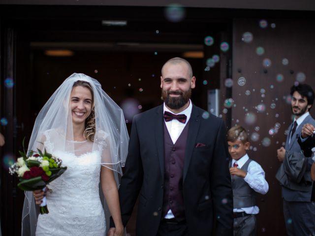 Le mariage de Raphael et Mélanie à Pessac, Gironde 70