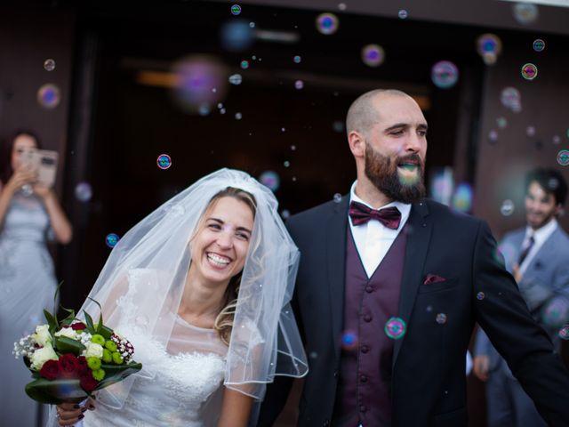 Le mariage de Raphael et Mélanie à Pessac, Gironde 73