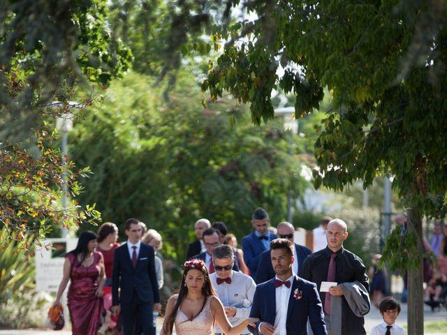 Le mariage de Raphael et Mélanie à Pessac, Gironde 74