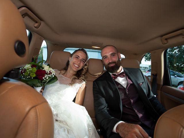 Le mariage de Raphael et Mélanie à Pessac, Gironde 75