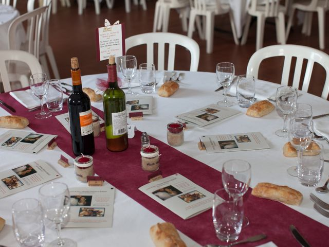 Le mariage de Raphael et Mélanie à Pessac, Gironde 76