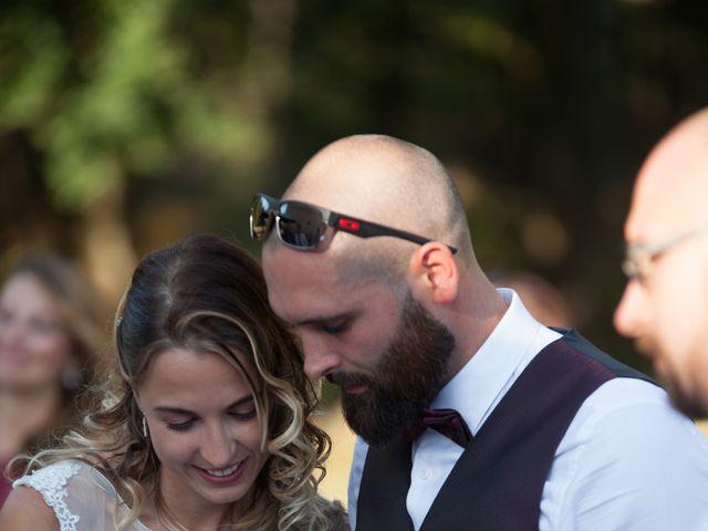 Le mariage de Raphael et Mélanie à Pessac, Gironde 77