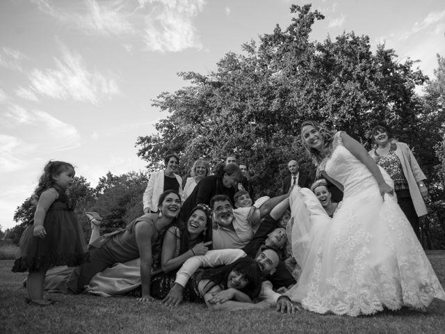 Le mariage de Raphael et Mélanie à Pessac, Gironde 85