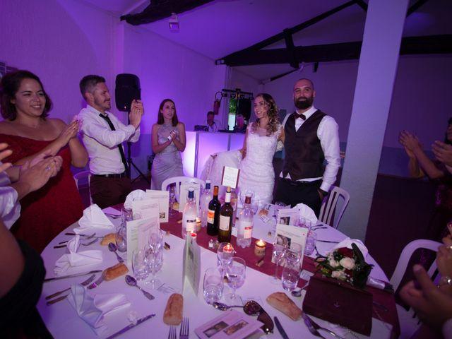 Le mariage de Raphael et Mélanie à Pessac, Gironde 87