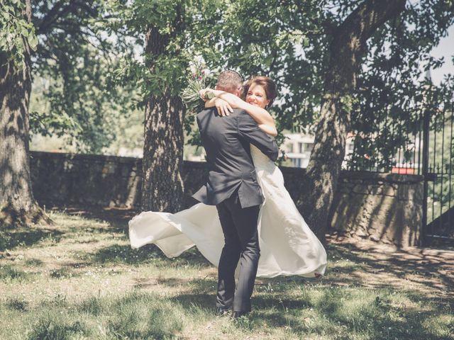Le mariage de Eléonore et Laurent