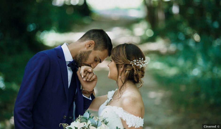 Le mariage de Raphael et Jessica à Lognes, Seine-et-Marne