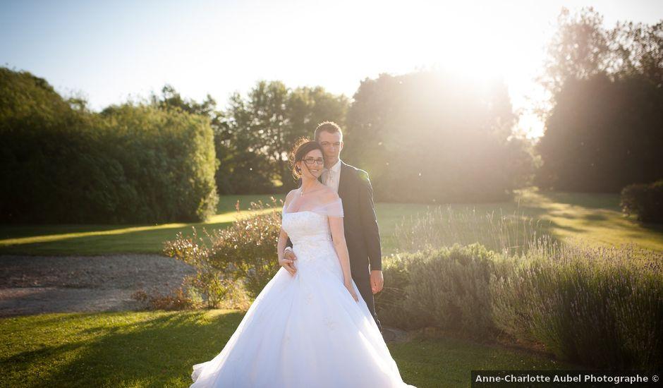 Le mariage de Pierre et Justine à Mantes-la-Ville, Yvelines