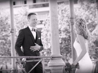 Le mariage de Jérôme et Stéphanie 3