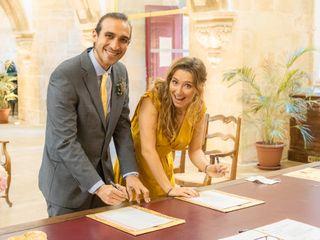 Le mariage de Lisa et Sergio 3
