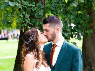 Le mariage de Lou-Anne et Raboisson