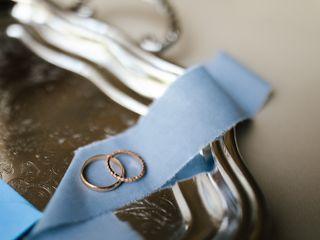 Le mariage de Marie-Soline et Xavier 2