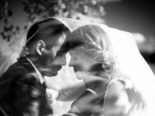 Le mariage de Annie et Manolo