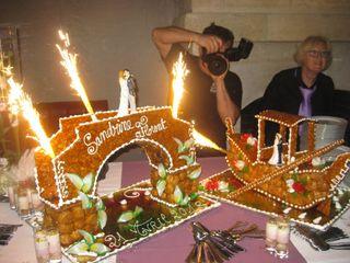 Le mariage de Sandrine et Florent 2