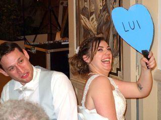 Le mariage de Sandrine et Florent 3