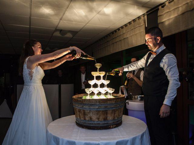 Le mariage de Kieran et Mégane à Lanester, Morbihan 16