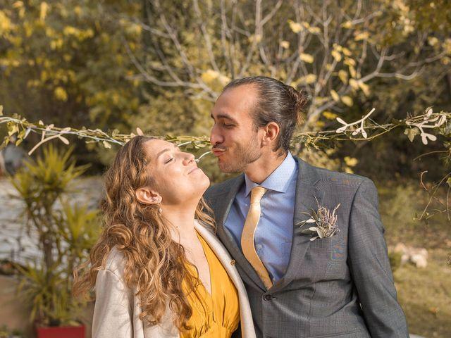 Le mariage de Sergio et Lisa à Aix-en-Provence, Bouches-du-Rhône 3