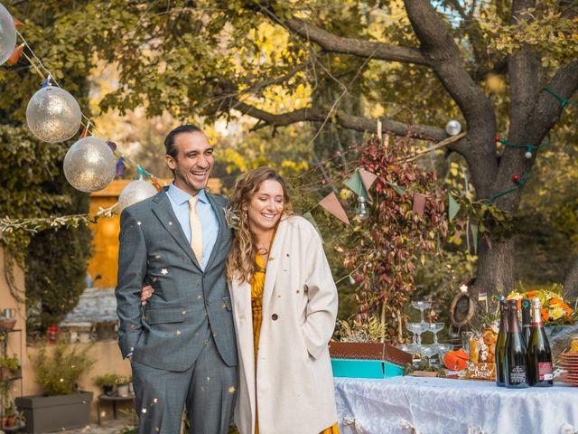 Le mariage de Sergio et Lisa à Aix-en-Provence, Bouches-du-Rhône 8