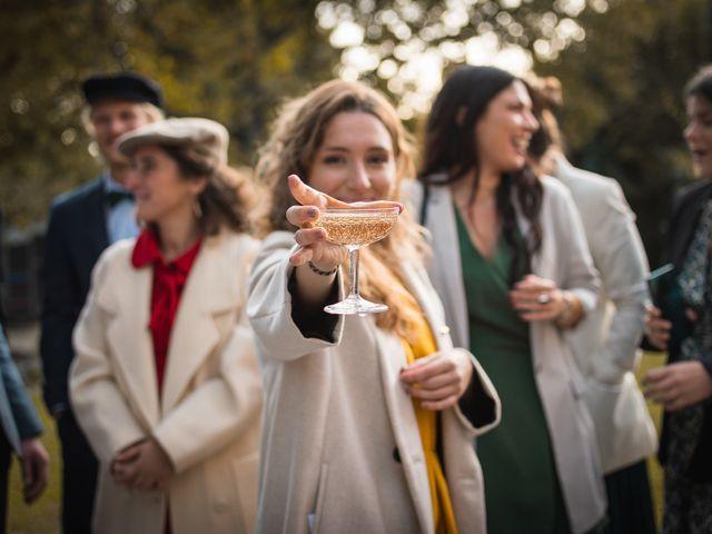 Le mariage de Sergio et Lisa à Aix-en-Provence, Bouches-du-Rhône 1