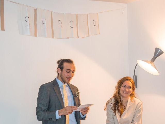 Le mariage de Sergio et Lisa à Aix-en-Provence, Bouches-du-Rhône 15
