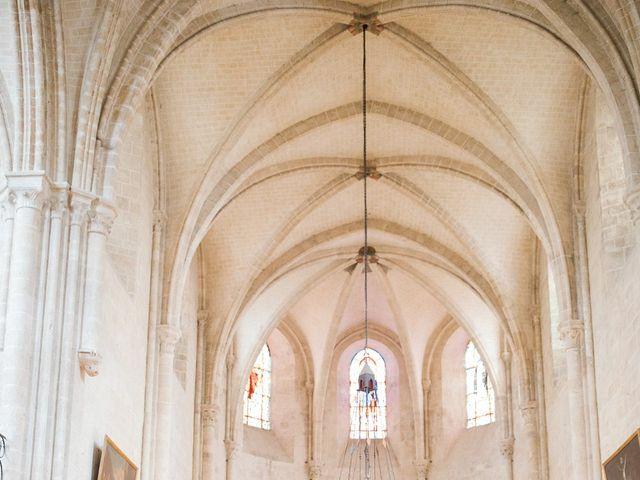 Le mariage de Xavier et Marie-Soline à Orléans, Loiret 34