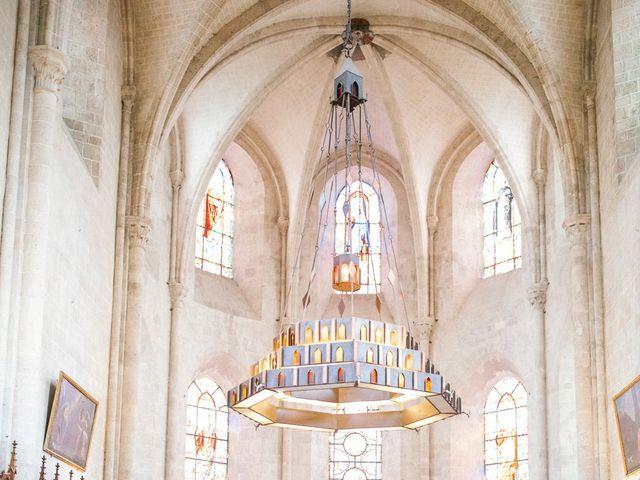 Le mariage de Xavier et Marie-Soline à Orléans, Loiret 35