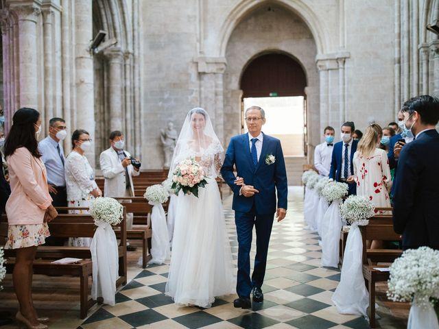 Le mariage de Xavier et Marie-Soline à Orléans, Loiret 38