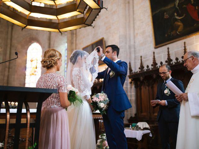 Le mariage de Xavier et Marie-Soline à Orléans, Loiret 40