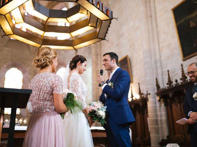 Le mariage de Xavier et Marie-Soline à Orléans, Loiret 42