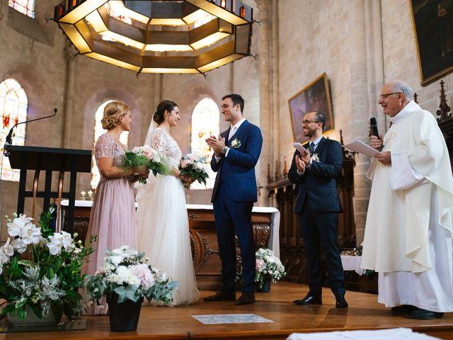 Le mariage de Xavier et Marie-Soline à Orléans, Loiret 43