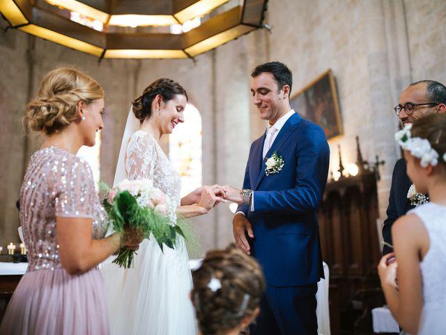 Le mariage de Xavier et Marie-Soline à Orléans, Loiret 44