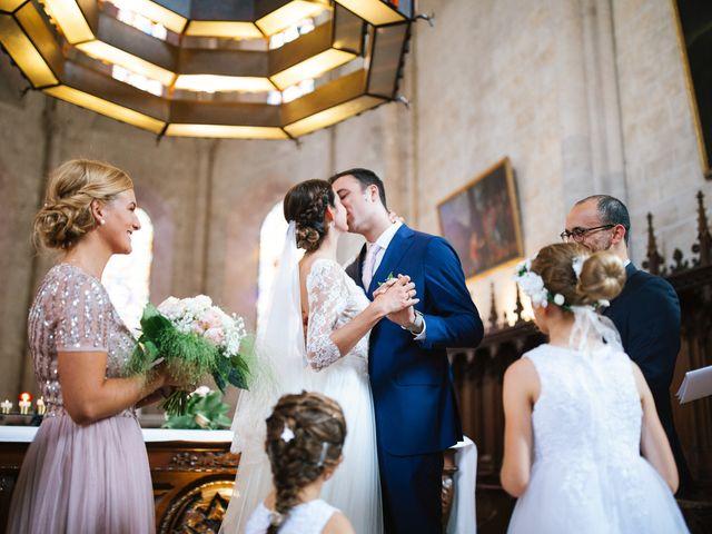 Le mariage de Xavier et Marie-Soline à Orléans, Loiret 45