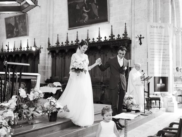 Le mariage de Xavier et Marie-Soline à Orléans, Loiret 47