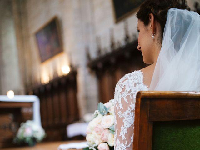 Le mariage de Xavier et Marie-Soline à Orléans, Loiret 48