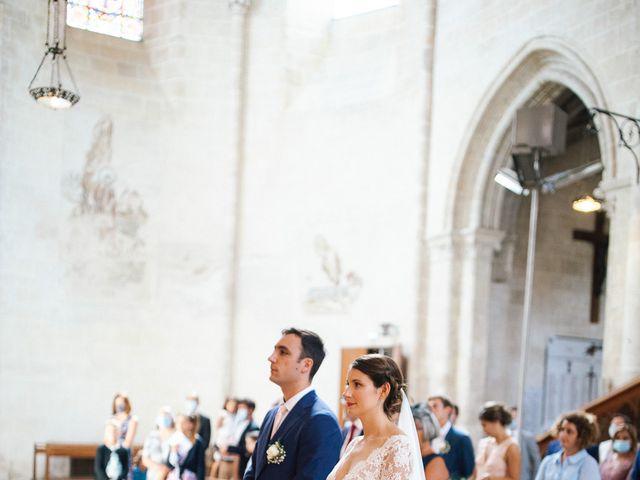 Le mariage de Xavier et Marie-Soline à Orléans, Loiret 50