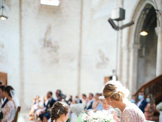 Le mariage de Xavier et Marie-Soline à Orléans, Loiret 53